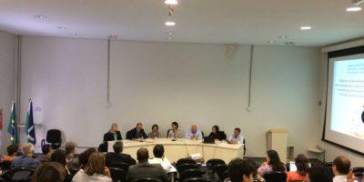 Dialogo do Projeto Avaliacao no Centro-Oeste