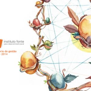 Relatório de gestão 2013 - 2014